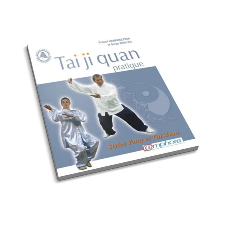 LIBRO : Tai Ji Quan pratique