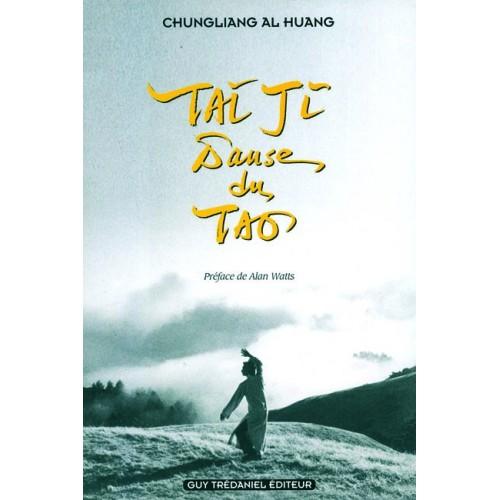 LIBRO : Tai Ji. Danse du Tao