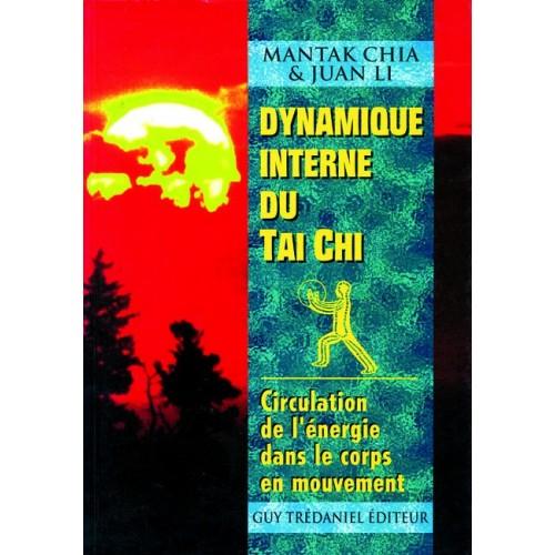 LIBRO : Dynamique interne du Tai Chi