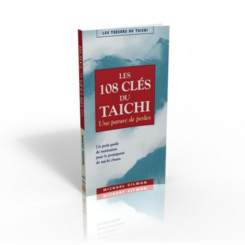 LIBRO : 108 Cles du Taichi