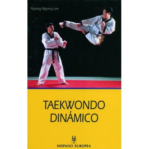 LIBRO : Taekwondo dinamico