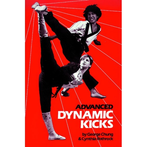 LIBRO : Advanced dynamic kicks