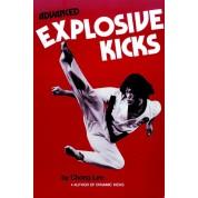 LIBRO : Advanced explosive kicks