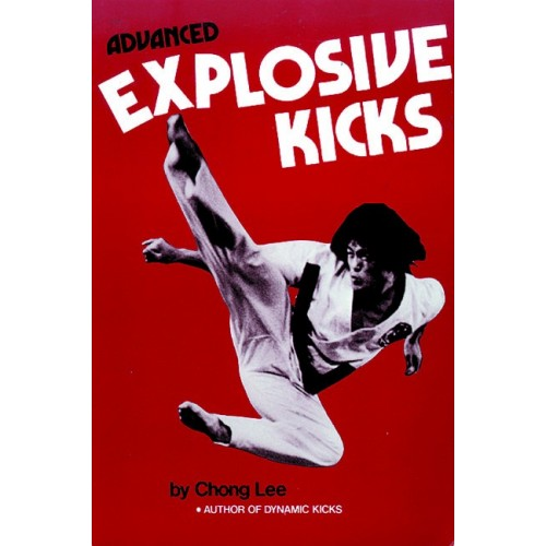 LIBRO : Advanced explosive kicks