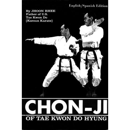 LIBRO : Chon Ji of Tae Kwon Do Hyung