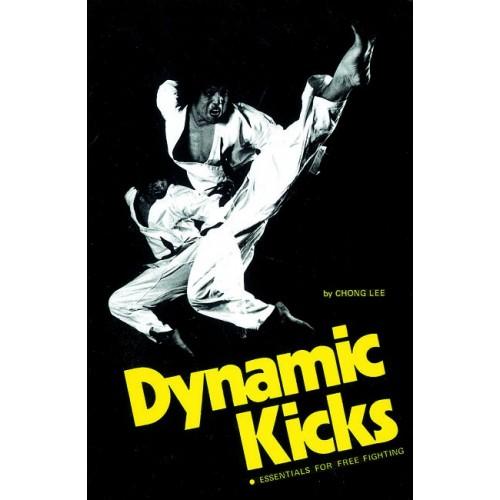 LIBRO : Dynamic kicks