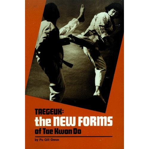 LIBRO : Taegeuk. New forms of Tae Kwon Do