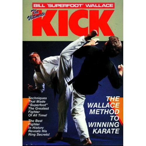 LIBRO : Ultimate Kick