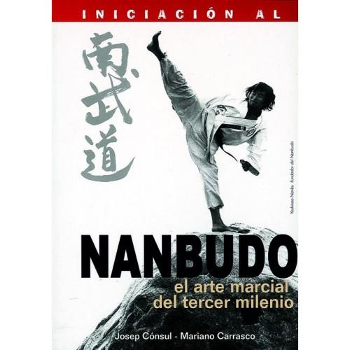 LIBRO : Iniciacion al Nanbudo