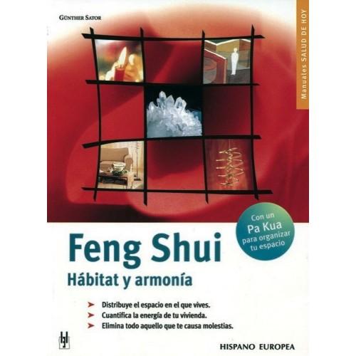 LIBRO : Feng Shui