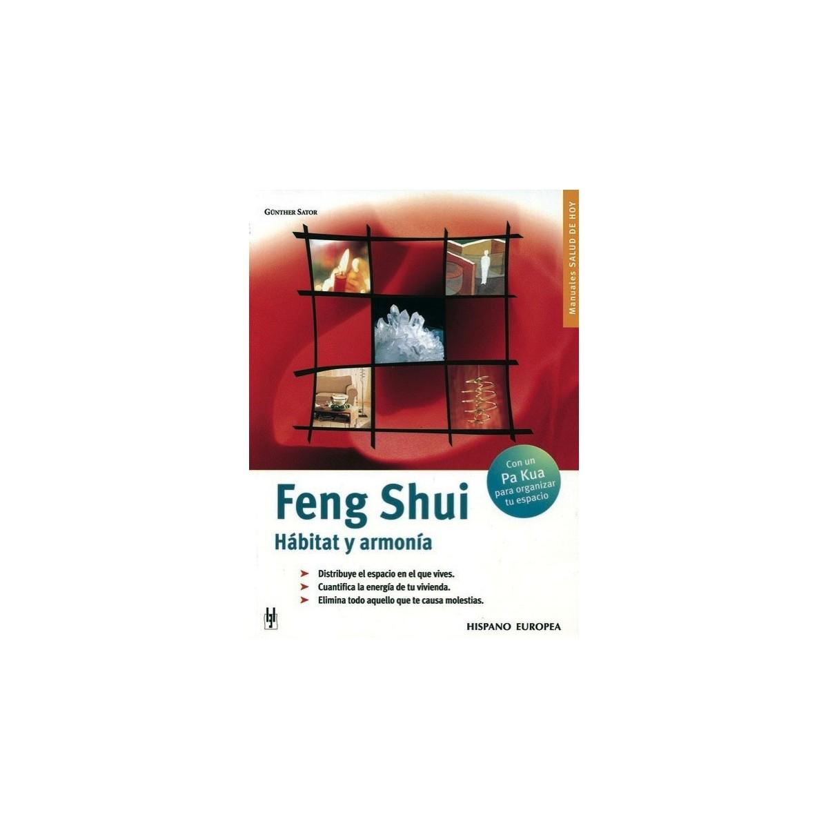 Libro feng shui - El mejor libro de feng shui ...
