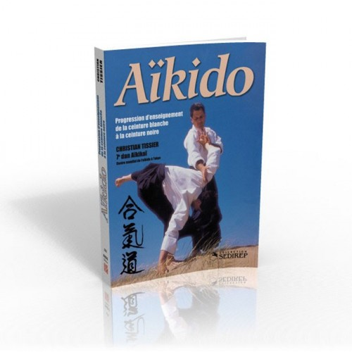 LIBRO : Aïkido. Progression d'enseignement