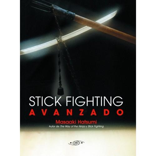 LIBRO : Stick Fighting avanzado