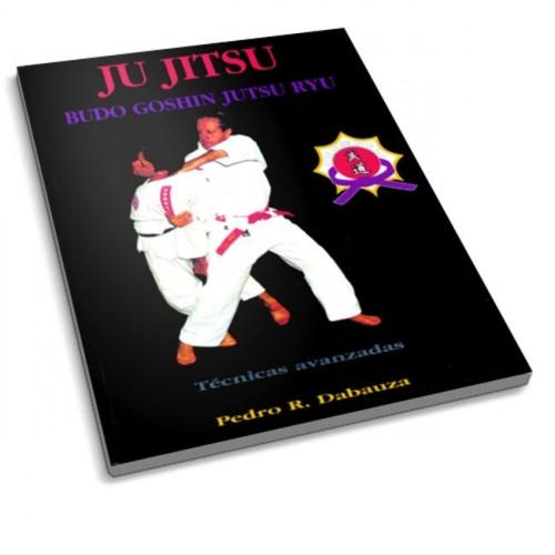 LIBRO : Ju Jitsu. Budo Goshin Jutsu Ryu
