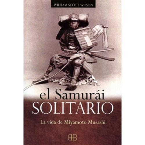 LIBRO : Samurai solitario