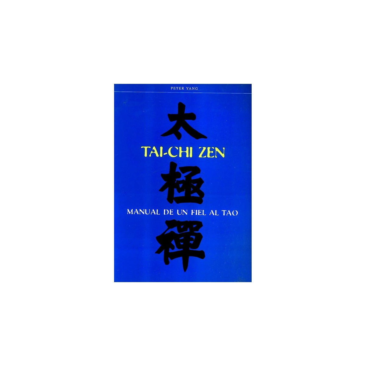 tai chi training manual pdf