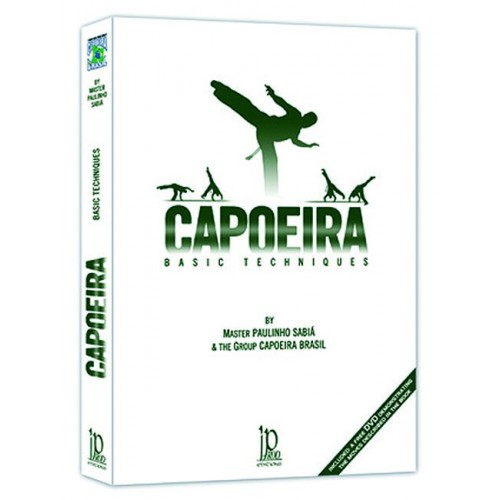 LIBRO : Capoeira. Bases techniques