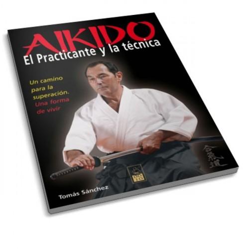 LIBRO : Aikido. El practicante y la tecnica