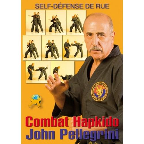 LIBRO : Combat Hapkido