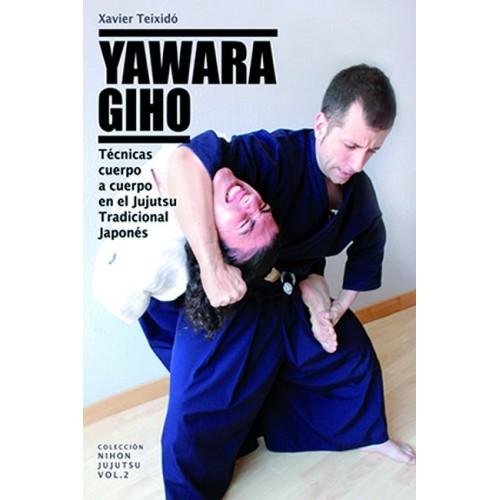 LIBRO : Yawara Giho