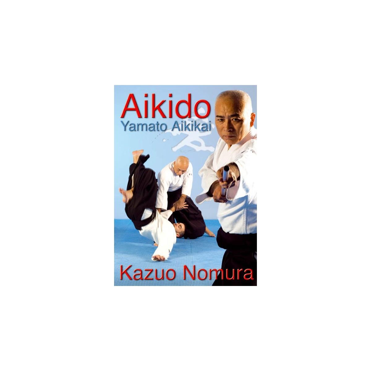 libro aikido yamato aikikai Aikido Classes Steven Seagal Aikido Master