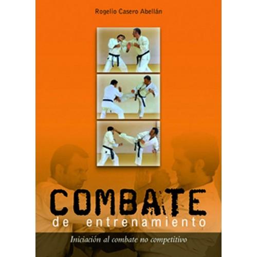 LIBRO : Combate de entrenamiento