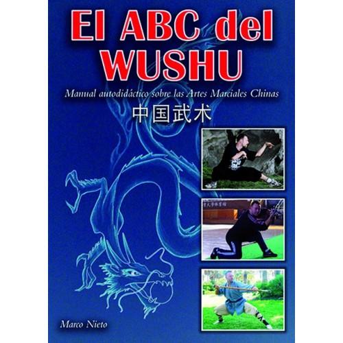 LIBRO : ABC del Wu Shu
