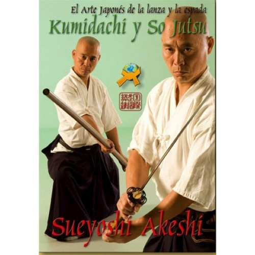 LIBRO : Kumidachi y So Jutsu