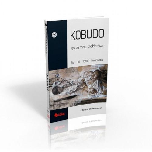 LIBRO : Kobudo. Les armes d'Okinawa