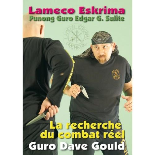 LIBRO : Lameco Eskrima. La recherche du combat reel