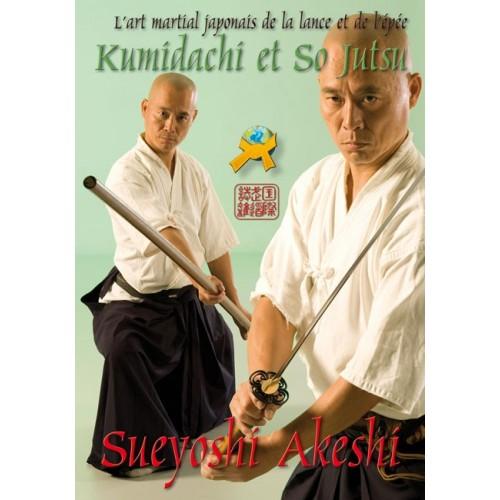 LIBRO : Kumidachi So Jutsu