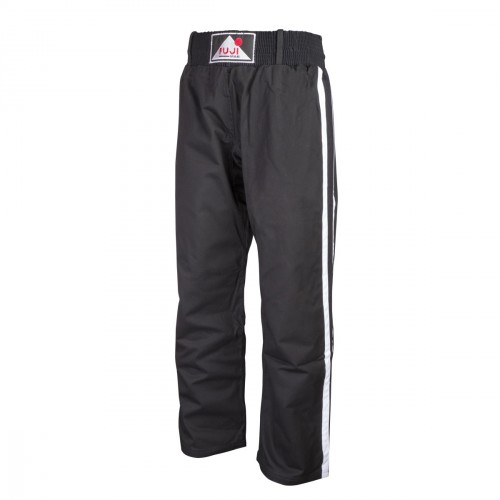 Full Contact Cotton Pants