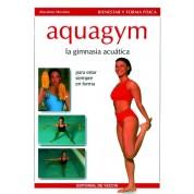 LIBRO : Aquagym