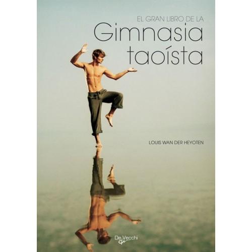 LIBRO : Gran libro de Gimnasia Taoista