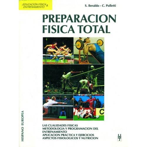 LIBRO : Preparacion fisica total