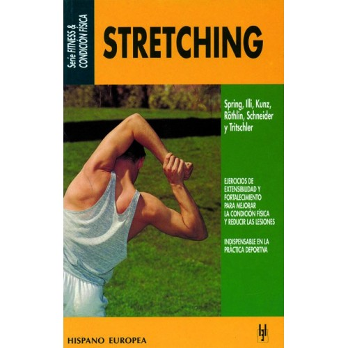 LIBRO : Stretching