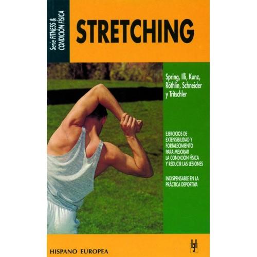 LIBRO : Stretching