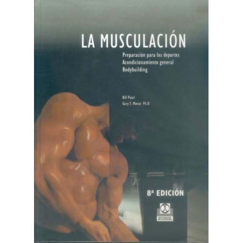 LIBRO : Musculacion