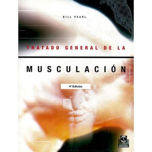 LIBRO : Tratado general de la musculacion