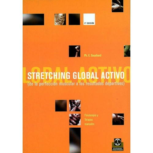 LIBRO : Stretching Global Activo 1