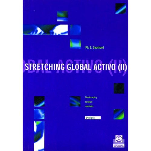 LIBRO : Stretching Global Activo 2