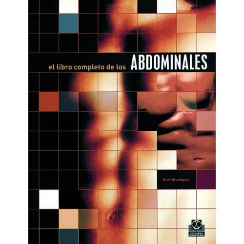 LIBRO : Libro completo de los abdominales