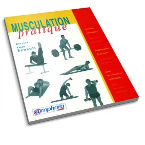 LIBRO : Musculation pratique