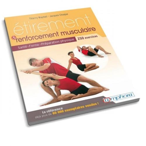 LIBRO : Etirement et renforcement musculaire