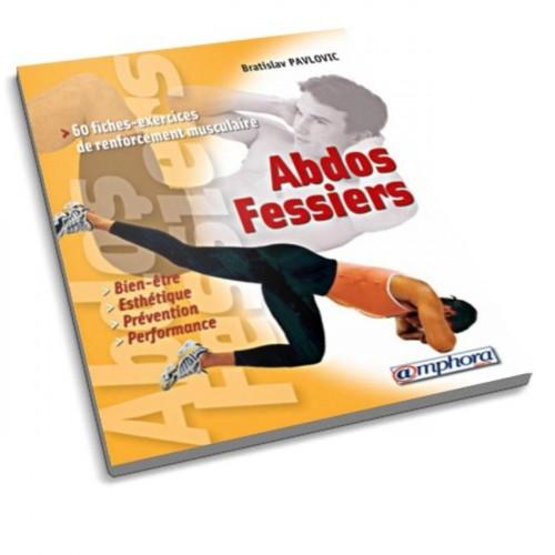 LIBRO : Abdos fessiers