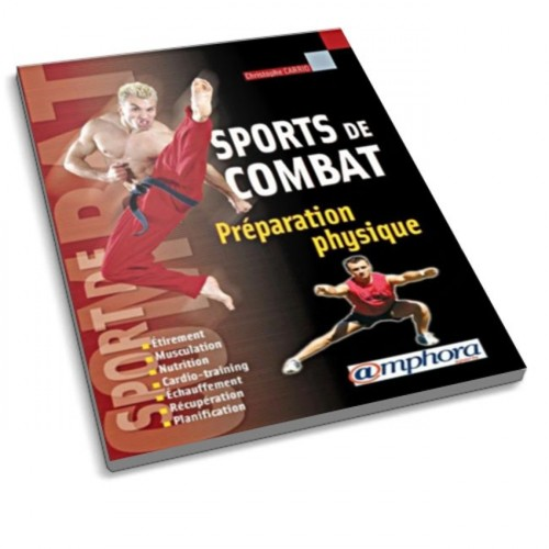 LIBRO : Sports de combat. Preparation physique