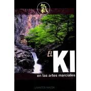 LIBRO : El Ki en las Artes Marciales