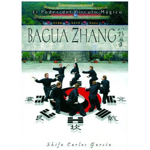 LIBRO : Baguazhang. El poder del circulo magico