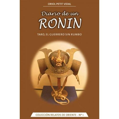 LIBRO : Diario de un Ronin