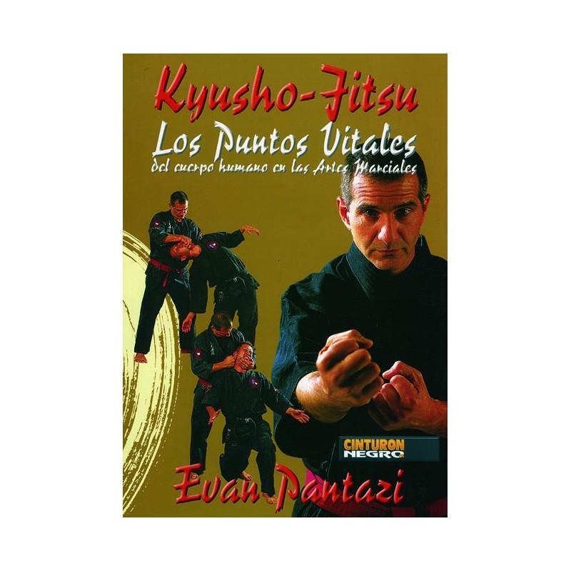LIBRO : Kyusho Jitsu. Puntos Vitales